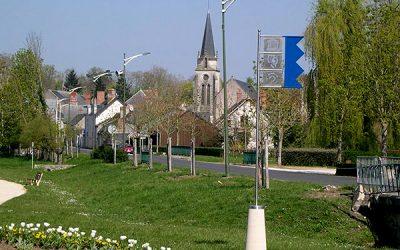 Visite de l'Église de Chouzy-sur-Cisse samedi 28 août à partir de 15h