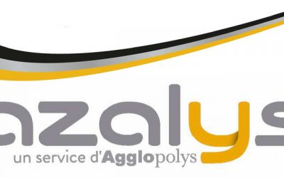 Phases de déconfinement COVID-19 sur le réseau AZALYS
