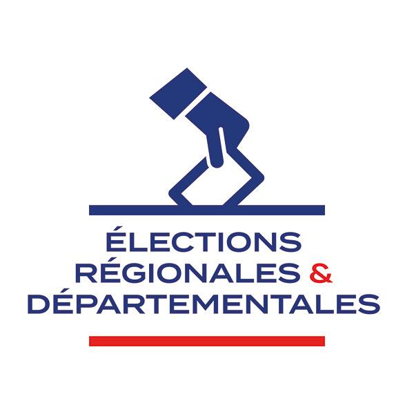 élections régionales & départementales