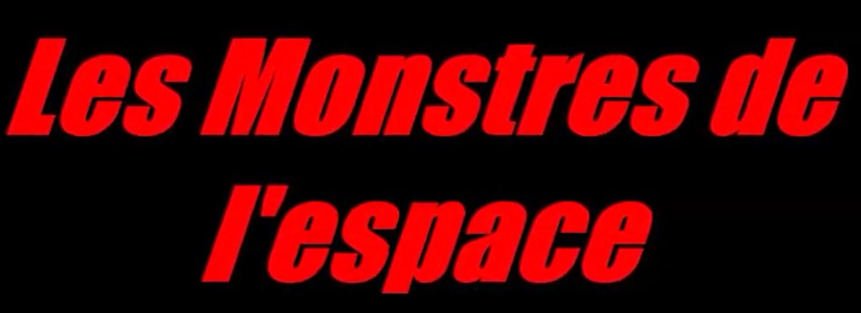 Clip, les monstres de l'espace