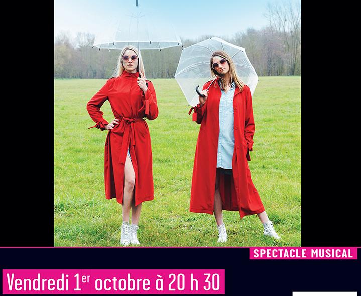 Who is Who en concert à Valloire-sur-Cisse